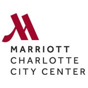 Charlotte Marriott City Center Logo