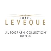 Hotel LeVeque, Autograph Collection Logo