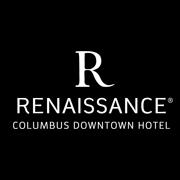 Renaissance Columbus Downtown Hotel Logo