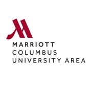 Marriott Columbus University Area Logo