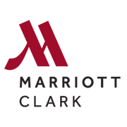Clark Marriott Hotel Logo