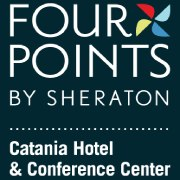 Four Points by Sheraton Catania Hotel & Conference Center in Cantania Logo