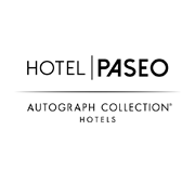 HOTEL PASEO, Autograph Collection Logo