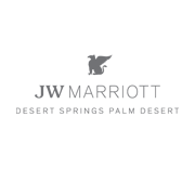JW Marriott Desert Springs Resort & Spa Logo