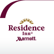 Residence Inn Cincinnati Downtown/The Phelps Logo