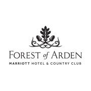 Forest of Arden Marriott Hotel & Country Club Logo
