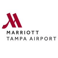 Tampa Airport Marriott Logo
