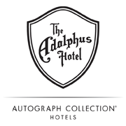 The Adolphus, Autograph Collection Logo