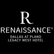 Renaissance Dallas at Plano Legacy West Hotel Logo