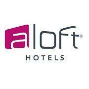 Aloft Frisco Logo