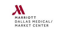 Dallas Marriott Suites Medical/Market Center Logo