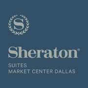 Sheraton Suites Market Center Dallas Logo