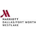 Marriott Dallas/Fort Worth Westlake Logo