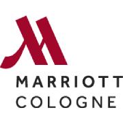 Cologne Marriott Hotel Logo