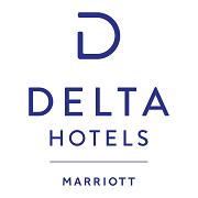 Delta Hotels Toronto Logo