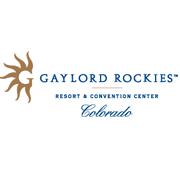 Gaylord Rockies Resort & Convention Center Logo