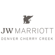 JW Marriott Denver Cherry Creek Logo