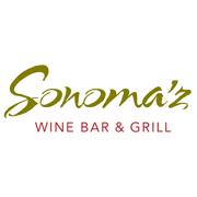 Sonoma'z Grill Logo
