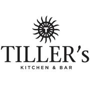 Tiller's Kitchen & Bar Logo