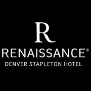 Renaissance Denver Stapleton Hotel Logo