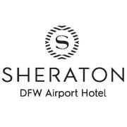 Sheraton DFW Airport Hotel Logo