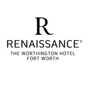 The Worthington Renaissance Fort Worth Hotel Logo