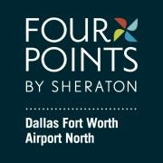 Four Points by Sheraton Dallas Fort Worth Airport North Logo