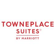 TownePlace Suites Dallas Arlington North Logo