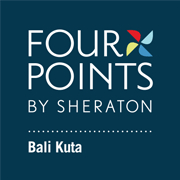 Four Points by Sheraton Bali, Kuta Logo
