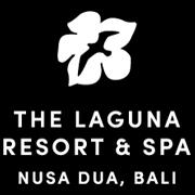 The Laguna, a Luxury Collection Resort & Spa, Nusa Dua, Bali Logo