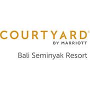 Courtyard Bali Seminyak Resort Logo