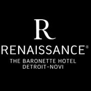 The Baronette Renaissance Detroit-Novi Hotel Logo