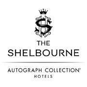 The Shelbourne Hotel - History Logo