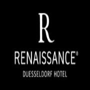 Renaissance Duesseldorf Hotel Logo