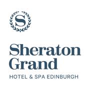 Sheraton Grand Hotel & Spa, Edinburgh Logo