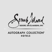 Scrub Island Resort, Spa & Marina, Autograph Collection Logo