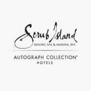 Scrub Island Resort, Spa & Marina, Autograph Collection Logo