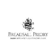 Breadsall Priory Marriott Hotel & Country Club Logo