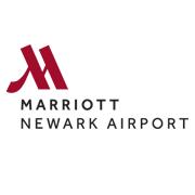 Newark Liberty International Airport Marriott Logo