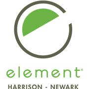 Element Harrison - Newark Logo