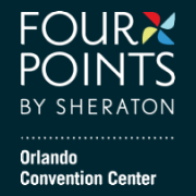 Four Points by Sharaton Orlando Convention Center Logo