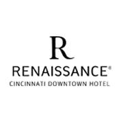 Renaissance Cincinnati Downtown Hotel Logo