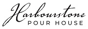 Harbourstone Pour House Logo
