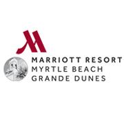 Marriott Myrtle Beach Resort & Spa at Grande Dunes Logo