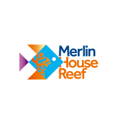 Phuket Marriott Resort & Spa, Merlin Beach Logo
