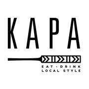 KAPA Bar & Grill Logo