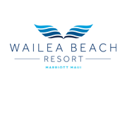 Wailea Beach Resort - Marriott, Maui Logo