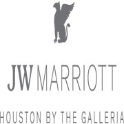 JW Marriott Houston by The Galleria Logo