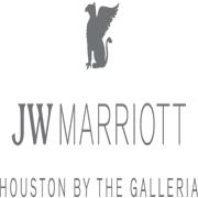 JW Marriott Houston by The Galleria Logo