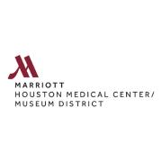 Houston Marriott Medical Center/Museum District Logo